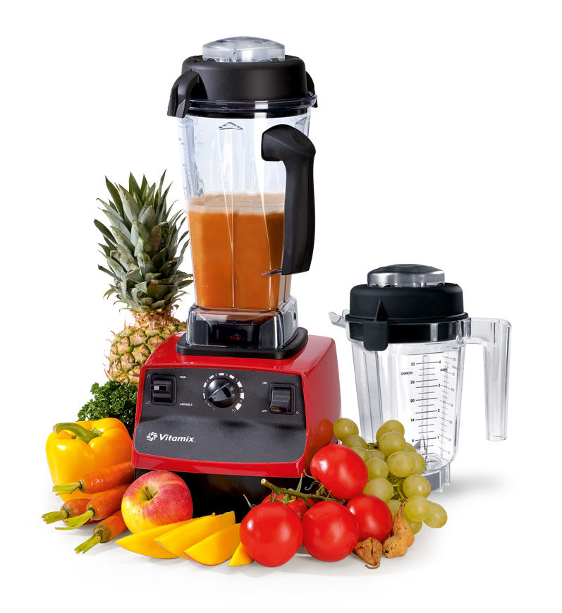 Vitamix Super TNC