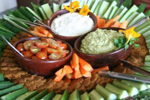 Bali Raw Food